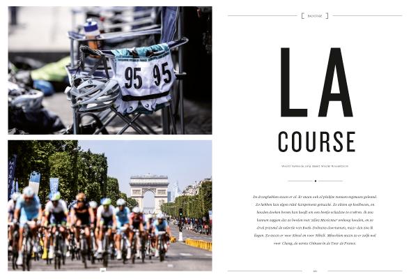 Reportate La Course