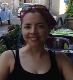 Olivia Kaferly