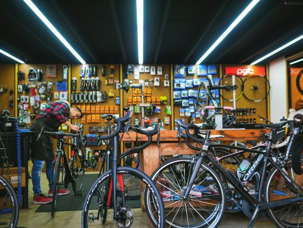 Kili store // Basque Country Cycling by Soigneur