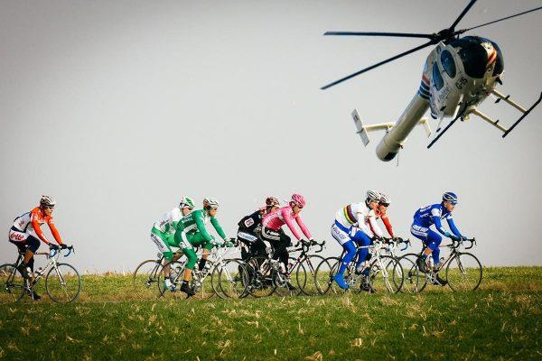 Omloop 2006 // Tom Boonen // Image: Cor Vos