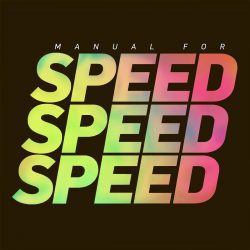 Manual For Speed