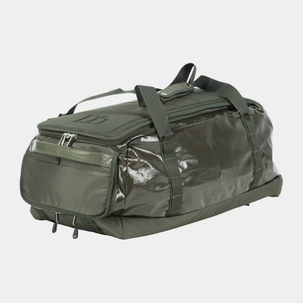 BACK DUFFEL