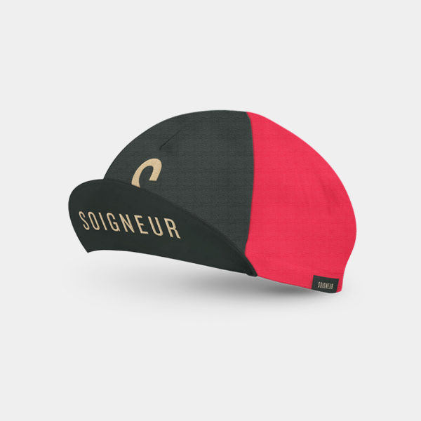 SOIGNEUR TEAM CAP